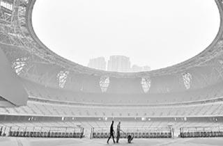 2022年亚运会要有浙江元素