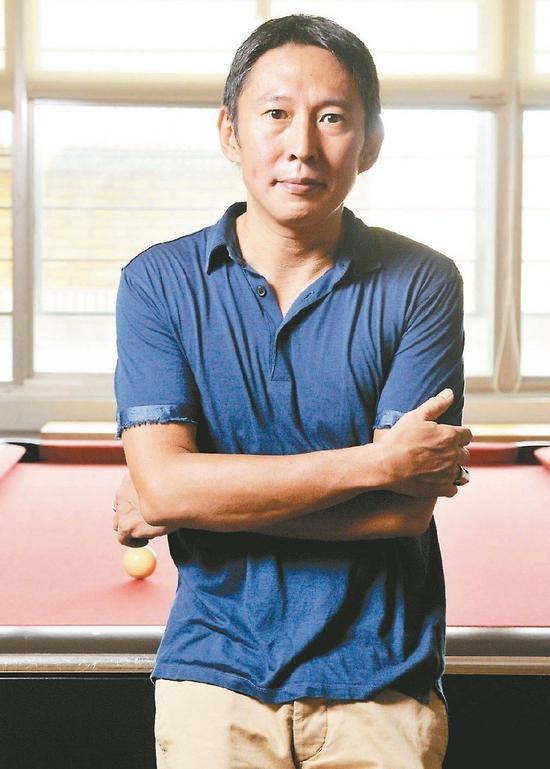 台湾知名导演钮承泽被控