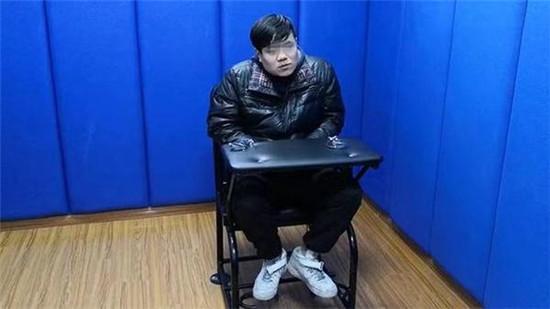 """上海首位""""炸街族""""被查"""
