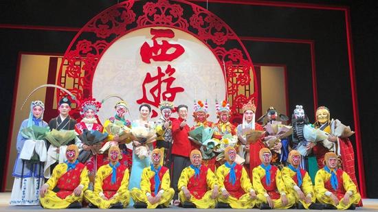 第三届浙昆518传承演出季