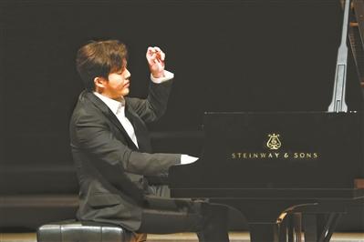 世界的旋律在广州响起