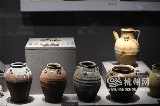 """2019杭州考古""""大丰收"""","""