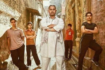 印度电影节周五启动 《摔