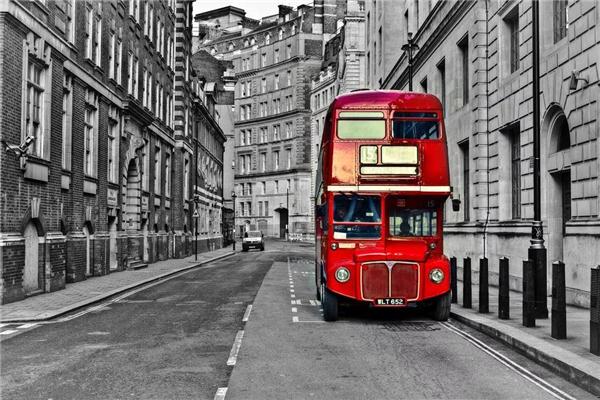 29年前的双层巴士免费坐!