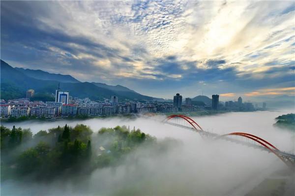第十八届中国·17℃建德新