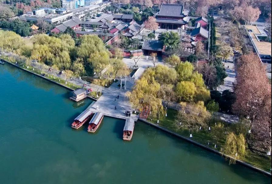 划算!2019年杭州公园年票